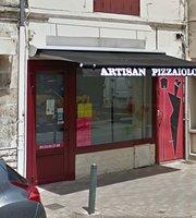 Arti pizz