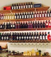 La Bottiglieria Enoteca Wine Bar