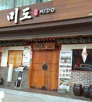 Mido Korean BBQ Restaurant