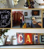 PostART Cafe