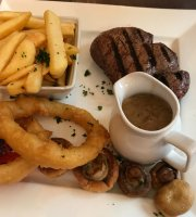 Oban Steak House