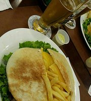 Restaurante e Lanchonete Oliveira