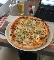 Aux mille Pizzas