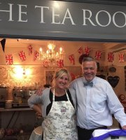 The Harrogate Tea Rooms