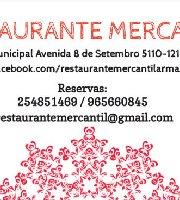 Restaurante Mercantil