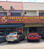 Yuen Fatt Biscuit