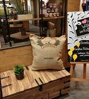 Kaffeehaus Orlamunde