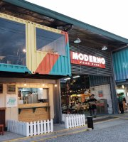 Moderno Food Park