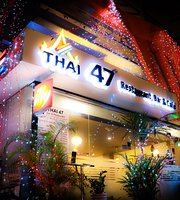 THAI 47 - Downtown Branch