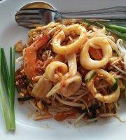 Asama Halal Thai Food
