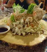 Preecha Seafood - Bangsaray