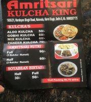 Amritsari Kulcha King
