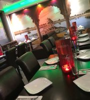 Sukhdev's Restaurant & Bar
