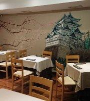 Restaurante Japonés SAORI