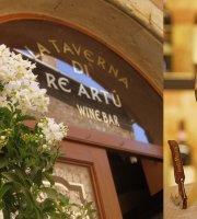 La taverna di Re Artù