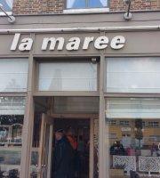 Brasserie La Maree