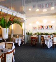 Hotel Restaurant De La Gloire