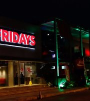 TGI Friday's Montejo