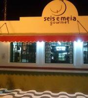 Restaurante e Pizzaria Seis e Meia