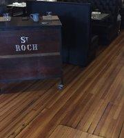 St. Roch Fine Oysters + Bar