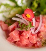 Miraflores Cocina Peruana De Autor - Mariana Y Luis -