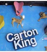 Carton King - Che Cheng Branch