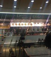 Donburi & BBQ