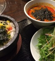Yakiniku (Grilled meat) Torajian Ginza Core