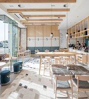 Cafe 1851
