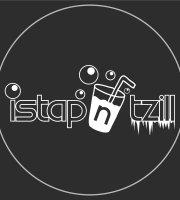 Istap N Tzill Kitchenette