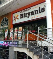 ‪Biryanis and More-Jayanagar‬