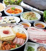 Korean Dining Richouen Namba