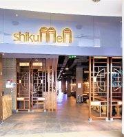 Shikumen Finchley Road