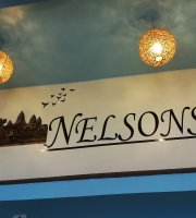 Nelsons Restaurant & Bar