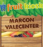 NH&F Fruit Kiosk