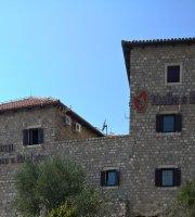 Hotel Kulla E Balshajve - Restaurant