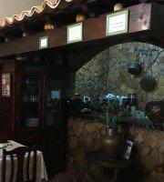 Restaurante 'O Transmontano'
