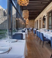 Restaurante Palacio de Sofraga