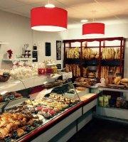 Boulangerie Pinson