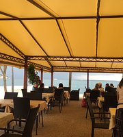 beach bar Porton Biondi