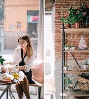 Plantate Cafe