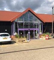 Hawley Garden Centre Coffee Shop