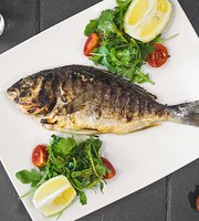 Sirokos Fish & Grill