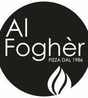 Pizzeria Al Fogher