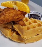 Rockin Waffle