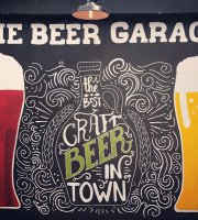 The Beer Garage