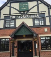 The Story Teller, Greene King Pub & Carvery