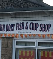‪The John Dory Fish and Chip Shop‬
