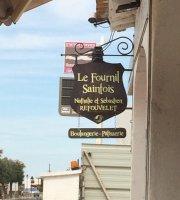 Boulangerie Patisserie Le Fournil Saintois