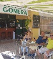 Bar Cafetería La Gomera